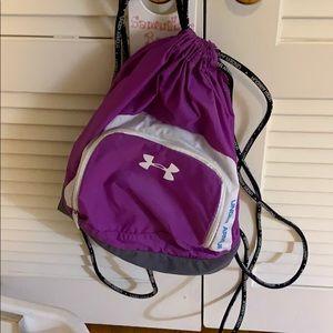 Under Armour Bags - Drawstring Bag